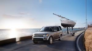 land rover discovery camping 2016 land rover lr4 at land rover fort myers