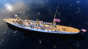 premium ship review uss albany general discussion world of