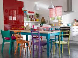 cuisine pour famille nombreuse sa salle à manger