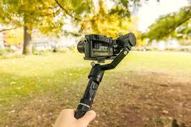 gimbal for small cameras zhiyun crane m review u2013 fenchel u0026 janisch