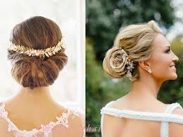 simple bridal hairstyle wedding hairstyle 2016 fashion trends 2017 hairstyles 2017