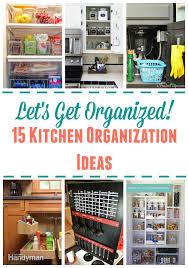 Kitchen Organization Ideas by Simple Kitchen Organization Ideas Michalski Design