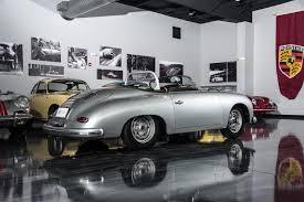 porsche classic speedster 1959 porsche 356a gt speedster 1 of 7 produced road scholars