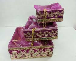 Wedding Gift Decoration 141 Best Trousseau Packing Images On Pinterest Wedding Gifts