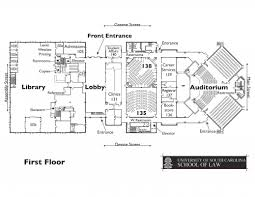 admin building floor plan best where to find the university of south carolina school of law