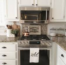 kitchen decor ideas pictures 38 dreamiest farmhouse kitchen decor and design ideas to fuel your