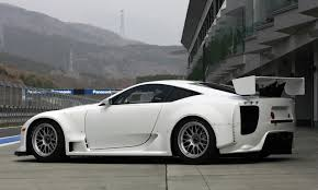 lexus lfa malaysia owner lexus building race version of lfa wemotor com