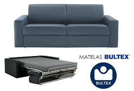 canapé convertible couchage journalier canape convertible couchage 140 canape lit rapido salons relax