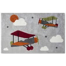 tapis chambre d enfants tapis chambre bebe garcon idées décoration intérieure farik us