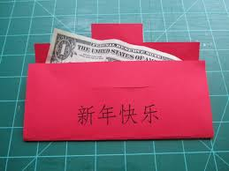 tutorial how to make new year envelopes w free