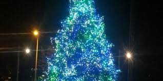 salem convention center tree lighting is not to be missed