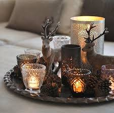 christmas decorations home bringing neutral colors into your christmas home decor