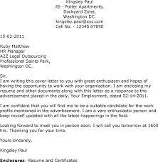 perfect resume cover letter lovely job covering letter sample 24