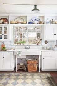 Old Farmhouse Kitchen Cabinets Love These Old Sinks With Drain Boards Almost Bought A House With