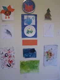 new years activity for kids art retrospective