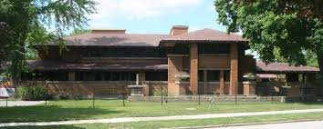 Malcolm Willey House About Frank Lloyd Wright Ar Kediya Academia Edu