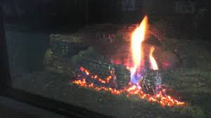 heatilator novus 3933 gas fireplace youtube