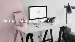 minimalist office desk supplies computer desk designs sambak home interior decor and