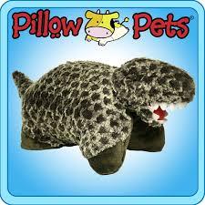 Cushion Pets Amazon Com Pillow Pets Wees Rexy T Rex Toys U0026 Games