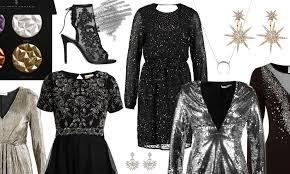 glitter dresses for new years 50 new year s dresses adaras blogazine