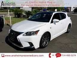 pre owned cars lexus lexus used cars auto brokers for sale anaheim anaheim pre owned cars