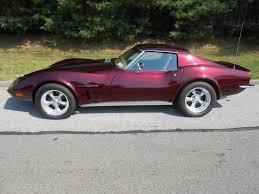 corvette all models custom corvette engine paint colors 1973 corvette stingray