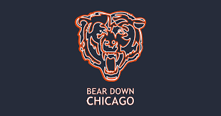 Chicago Bears Chicago Chicago Bears T Shirt Teepublic