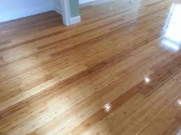 sanded refinished bamboo flooring in watertown ma central