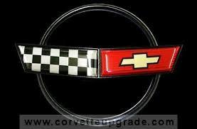 c4 corvette emblem c4 1984 1996 archives corvette upgrade