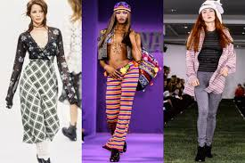 fashion u0027s grunge pioneers march jacobs and more vogue