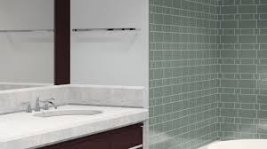 Grey Bathrooms Decorating Ideas by Grey Bathroom Ideas Pictures Bold Grained Countertops Round