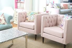 Target Tufted Chair My New Pink Chairs Nate Berkus For Target U2013