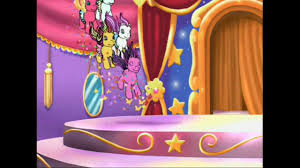 Cool My Cool My Little Pony G3 Background Music Youtube