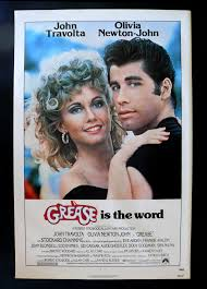 grease 1978 good sandy and greaser danny fell in love