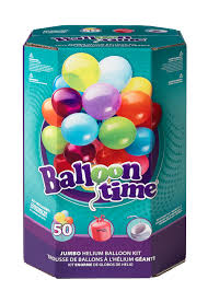 balloon helium tank what s a party without balloons balloon time helium balloon kit