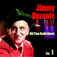 preparing a live turkey for thanksgiving a song by jimmy durante on