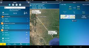 featured 10 flight tracking apps for android