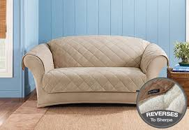 Loveseat Throw Cover Sure Fit Category