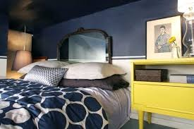 yellow and blue bedroom blue yellow and gray bedroom navy blue and yellow blue yellow gray