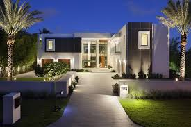 Luxury Home Builder Toronto by Luxury Homes New Ultra Modern Intracoastal Estate 1175 Spanish