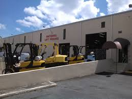 national lift truck services of puerto rico inc