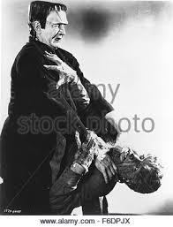 bela lugosi u0026 lon chaney jr frankenstein meets the wolf man 1943