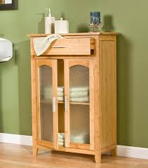 Bamboo Bathroom Furniture Bamboo Bathroom Cabinet Vanity New Furniture For Traditional