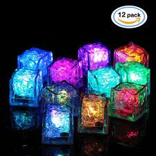 led cubes led cubes multicolor submersible led light up