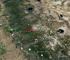 Wildfire Near Markleeville Ca by California Smoke Information 9 12 2013 Rim Fire Extended Air