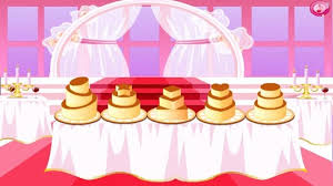 cake wedding decoration game android apps on google play