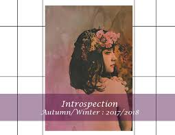 introspection autumn winter 2017 2018 by kiarasimone issuu