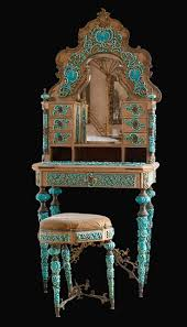 Victorian Vanity Table 67 Best Toilette Images On Pinterest Toilet Vintage Vanity And