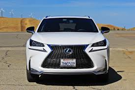 white lexus red interior 2015 lexus nx 200t f sport u2022 carfanatics blog