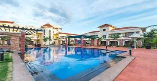 Cottages In Pondicherry Near The Beach by Grand Serenaa Hotels U0026 Resorts Pondicherry Get Upto 70 Off On